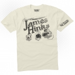 James Hinks TS